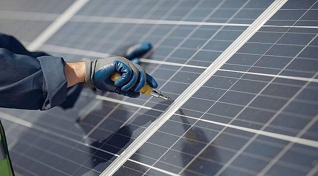Güneş enerjili güvenlik sistemleri yüzde 35 tasarruf sağlıyor