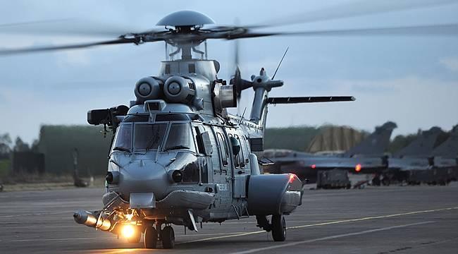 Helikopter endüstrisini desteklemek üzere prototip H225M ve VSR700 siparişi verdi!