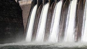 Hidroelektrik nedir?