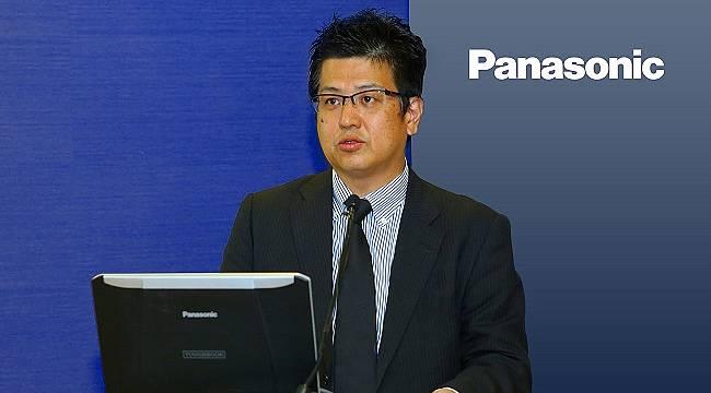 Osaka Teknoloji Enstitüsü Elektrik Mühendisliği Bölümü Mezunu - Panasonic Life Solutions...
