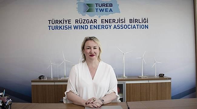TÜREB'in Başkanı Arıcı oldu!