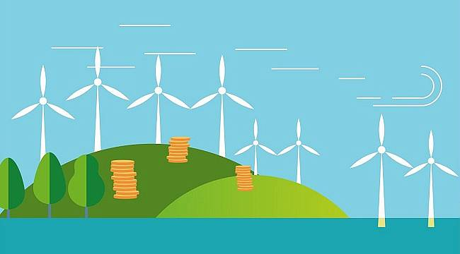 Türkiye Rüzgar Enerjisi Birliği - En çok yatırımı Türkiye yaptı!