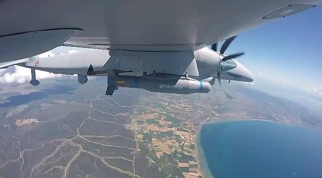 YERLİ: MAM-T zırhlı - zırhsız araçlar - binalar ve su üstü hedefleri vuracak