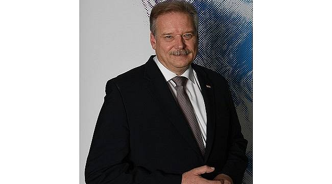 Bosch Türkiye ve Orta Doğu Başkanlığı'nda bayrak değişimi!
