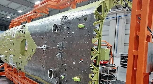 Güney Kore helikopterlerine Türk damgası