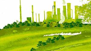 Temiz Kömür Teknolojileri ne demek?