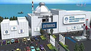 Vitrual Nuclear Power Plants Expo & Summit