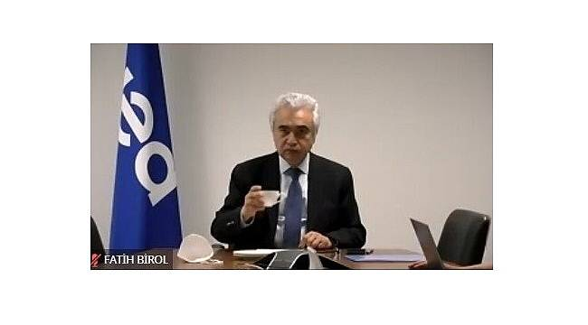 'We Are Unfair to Geothermal and Hydroelectricity' - IEA President Birol ...