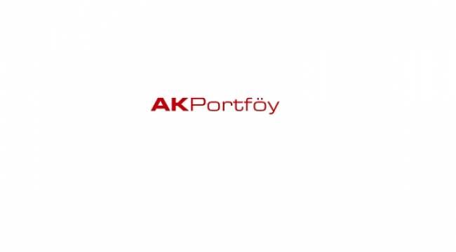 AKPortföy KAP'a bildirim yaptı!