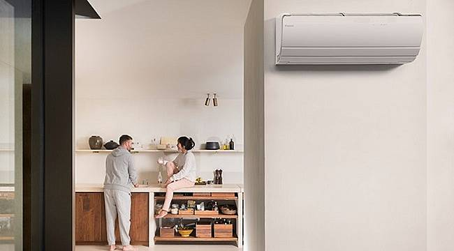 Yüzde 5 elektrik tasarrufu sağlıyor!