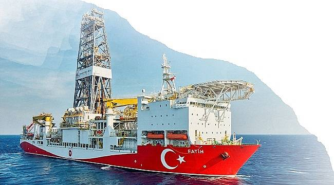 New natural gas found in the Black Sea!