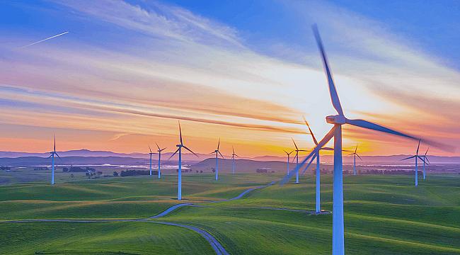 Rüzgar enerjisinden 5 yılda 3,3 milyon kişiye iş imkanı!
