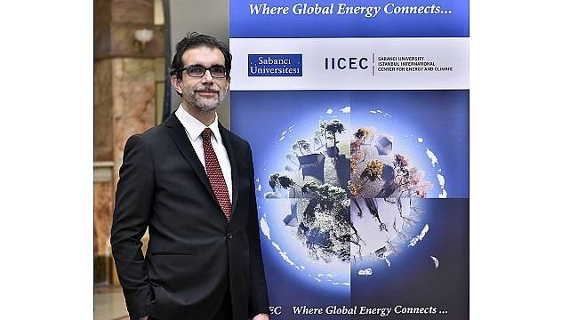 Sabancı Üniversitesi - IICEC Güray: Yeni bulunan doğalgaz rezervi değerlendirmesi...