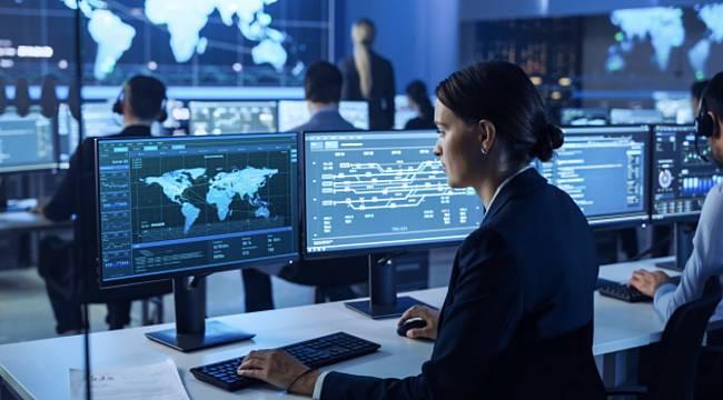 Schneider Electric - Global Güvenlik Laboratuvarı CREST sızma testi akreditasyonu aldı!