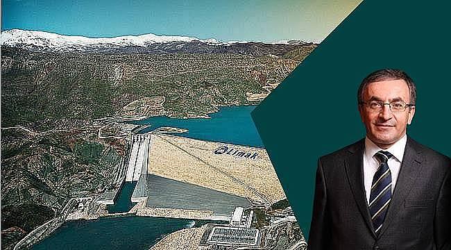 Türkiye - Avrupa toplam HES kurulu gücünün yüzde 12'sine sahip!
