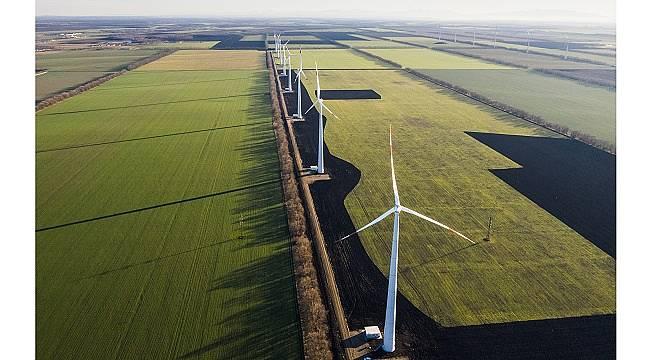 VetroSGC A.Ş, Berestovskaya Rüzgar Santrali İçin Gerekli İzni Aldı