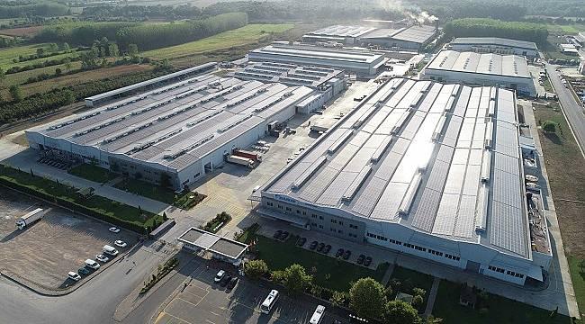 Daikin Avrupa'daki ikinci büyük VRV üreticisi olacak !
