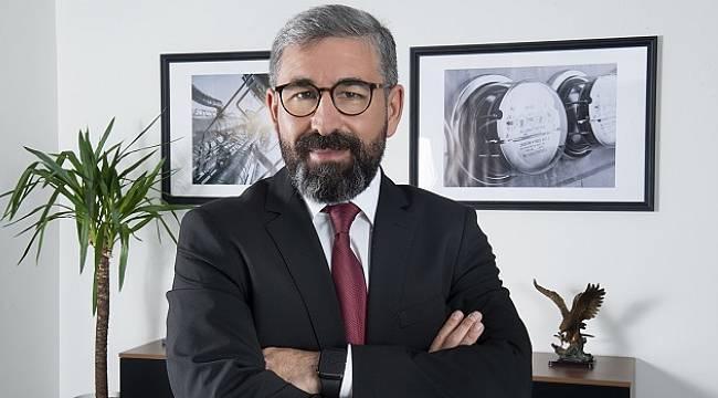 Eyoder'in yeni başkanı Onur Ünlü oldu