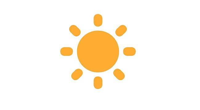 GÜNDER: Tüm güneş dostlarını...