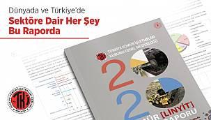 Dünyada ve Türkiye'de KÖMÜR Sektörü - TKİ hazırladı!