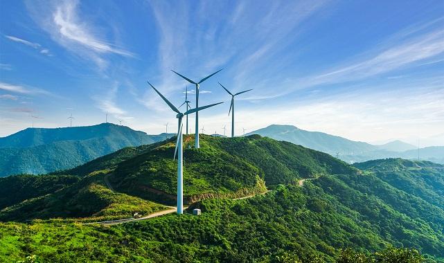 Schneider Electric - ESG derecelendirme kuruluşu Vigeo Eiris tarafından sektörünün 1 numaralı sürdürülebilir markası seçildi!