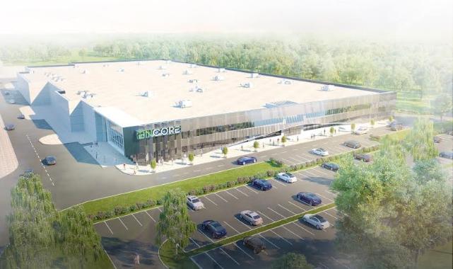 Unigreen Energ - Avrupa'nın en büyük güneş paneli fabrikası yapım işini LİMAK Marash'a verdi!
