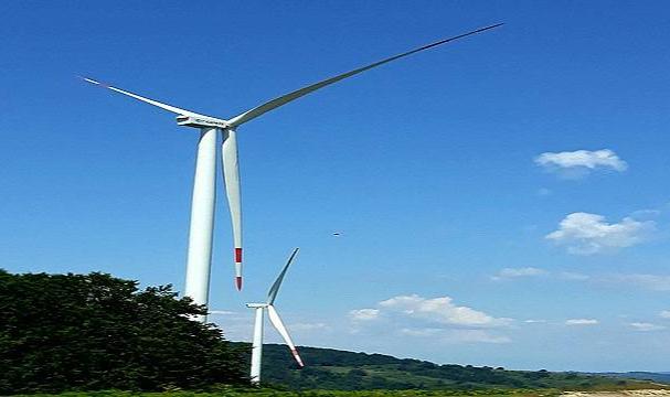 Energy news from Turkey - Kıtka WPP is 3 years old!