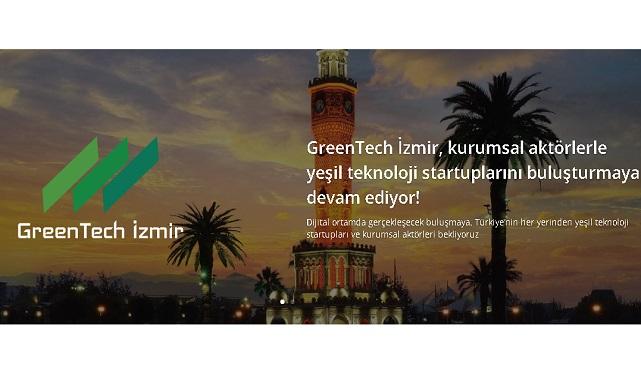 GreenTech İzmir 2021 başvuruları için son 1 hafta - İzmir Kalkınma Ajansı...