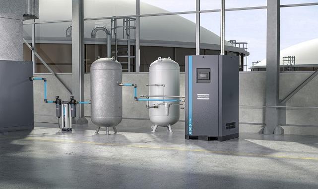 İşletmelere yüzde 30 verimlilik artışı ve yüzde 70 enerji tasarrufu sağlıyor - OGP+ yerinde oksijen jeneratörü...