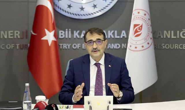 Türkiye Petrolleri ve BOTAŞ satılmayacak!