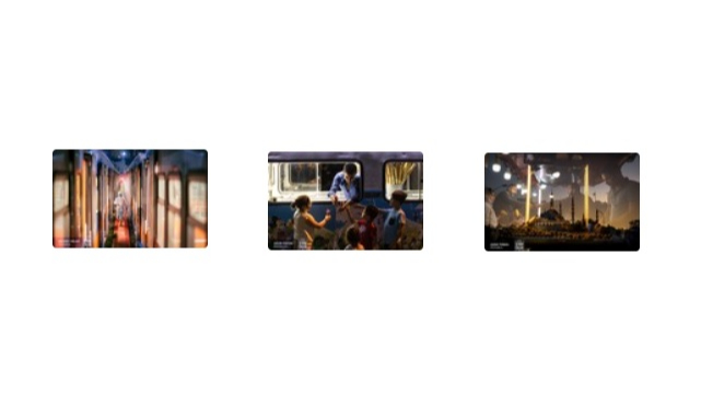Uludağ Elektrik Dağıtım - 'Uluslararası Şehrin Işıkları' yarışması sonuçlandı!