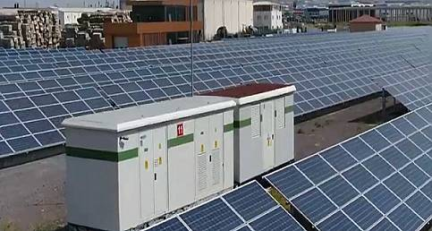 51 MW güneş santrali aktif üretimde