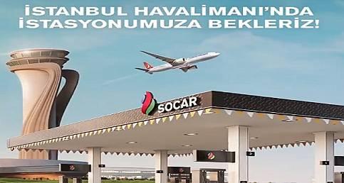 SOCAR Türkiye: Bekliyoruz