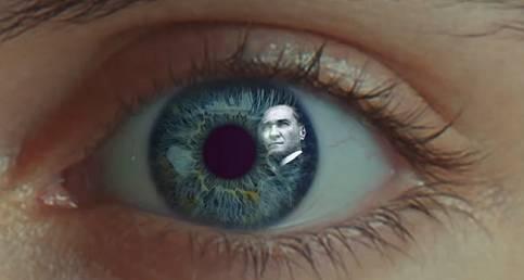 19 Mayıs Atatürk'ü Anma, Gençlik ve Spor Bayramı'na özel film (VİDEOLU)
