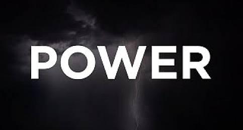 'Kontrolsüz güç, güç değildir'