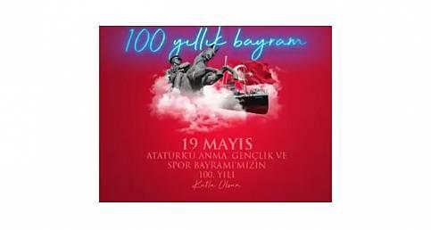 Limak Enerji: 19 Mayıs Atatürk'ü Anma, Gençlik ve Spor Bayramımız kutlu olsun