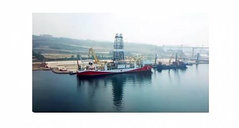 Enerji Bakanlığı: Yavuz'u sondaja uğurluyoruz