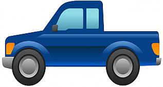 """GÖRÜNTÜLÜ HABER: Ford, Dünya Emoji Günü'nü yepyeni """"Pick-up"""" emojisi ile kutluyor"""