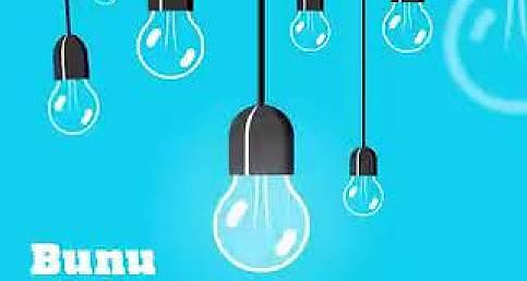 Tek bir lamba kullanmak daha enerji tüketir!