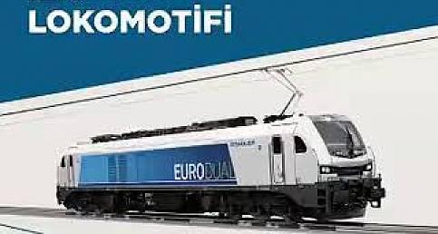 Türkiye'nin ilk hibrit lokomotifleri için anlaşma imzaladı