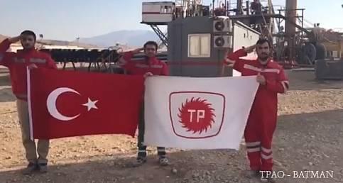 Enerji Genel Müdürlüklerinden Mehmetçik'e: SELAM OLSUN