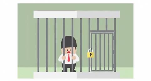 Kaçak elektrik kullanmanın kaç yıl hapis cezası var?