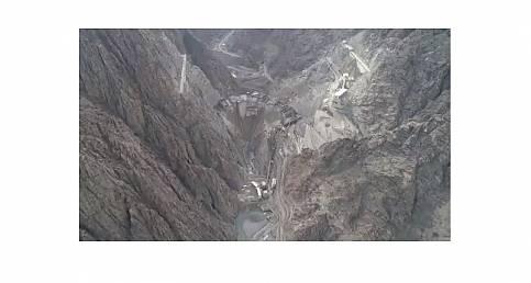 Yusufeli Barajı - HES (Son Görüntüler)