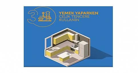 Evde elektrik tasarrufunun 4 yolu!