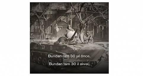 SOCAR Türkiye yayınladı: Kara Ocak