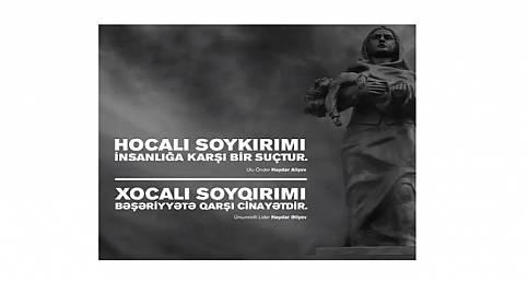 SOCAR Türkiye:  Tarihe bir insanlık trajedisi olarak yazılan...