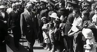 Limak Enerji: 19 Mayıs Atatürk'ü Anma, Gençlik ve Spor Bayramı Kutlu Olsun