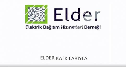 ELDER: EPDK Ar-Ge desteği kapsamında...